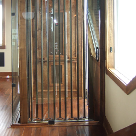 Residential elevators archives nationwide lifts blog for Elevator in house cost