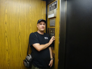Andrew Reams elevator videos