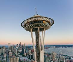 Space Needle elevator upgrades