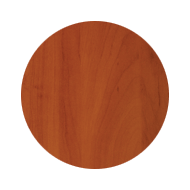 Ashburn Cherry Melamine Finish