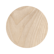 Silken Maple Melamine Finish