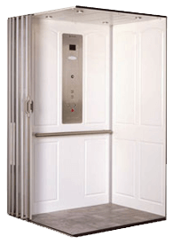 Home residential elevator systems prices installation for Home elevator kits