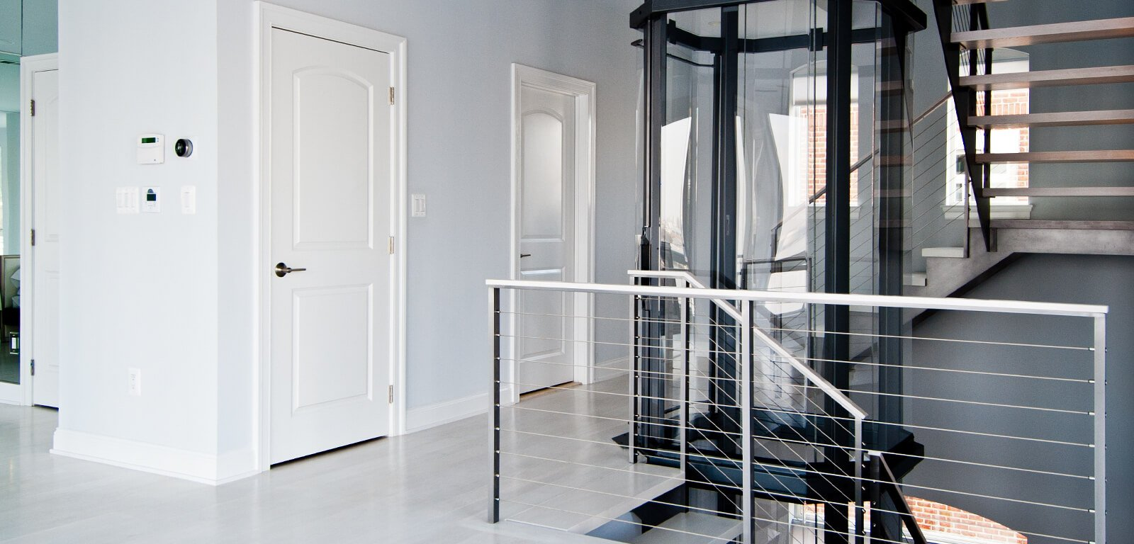 20 inspiring elevators in homes photo house plans 44360 Elevator at home