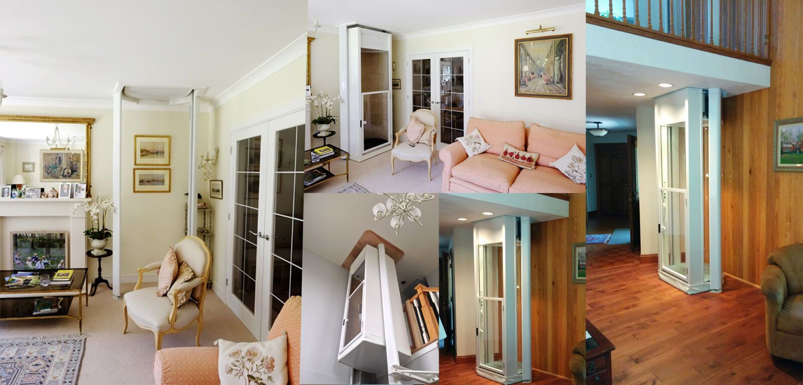 Home elevator company residential home elevators lifts Homes with elevators for sale