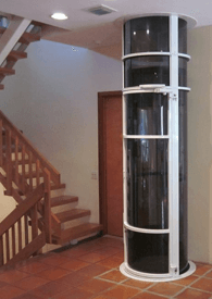 Elevators for home use elevators for home home elevators for Elevator home cost