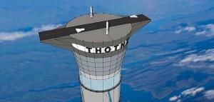 ThothX Tower