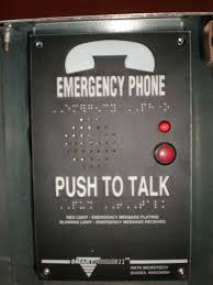 elevator telephone ADA