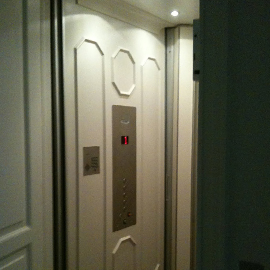 home elevator misconceptions