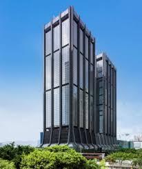 Schindler Elevator World Award Great Eagle Centre