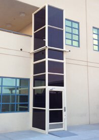 Apex Complete Wheelchair Lift