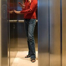 Recent home elevator projects by Nationwide Lifts